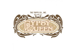 Gypsy queen logo