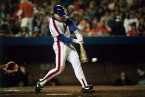 Gary carter 1986 world series