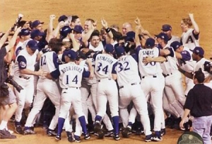 2001World Series diamondbacks